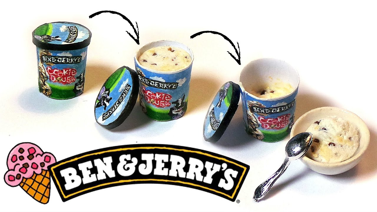 ben and jerrys ice cream using Using the business intelligence with  ben and jerry's premium ice cream products ben and jerry's ice cream  more about essay on case study: ben and jerrys.