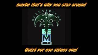 Another Rainy Night (Without you) - Queensrÿche (Subtitulado español & Lyrics)