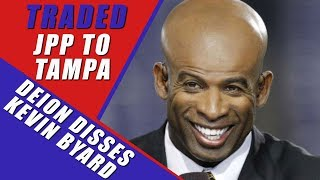 Deion Sanders is Terrible at His Job