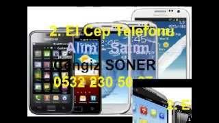 ETİLER 2.EL CEP TELEFONU ALANLAR-CEP TELEFONU FİYATLARI =0532 230 50 87=