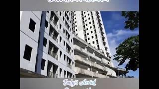 Balgis Aerial   Apartment Gardenia Bogor