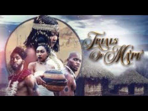 Download TRIALS OF MAPE - [Part 1] Latest 2018 Nigerian Nollywood Drama Movie