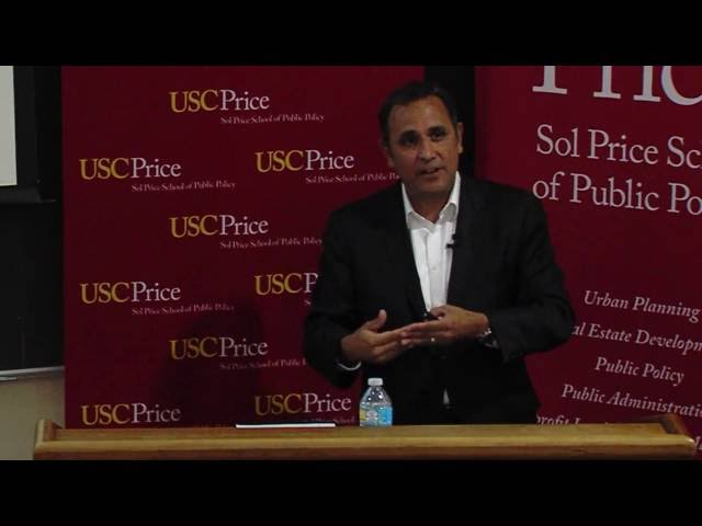 Highlights from Tony Mendoza's presentation at the USC Urban Growth Seminar Series.  Watch the full version here: https://youtu.be/00tJ6RTZkXQ