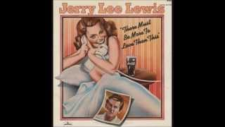 Watch Jerry Lee Lewis Id Be Talkin All The Time video