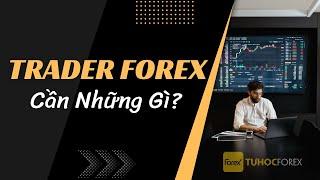 Trade Forex cần những gì để Thành Công | Forex
