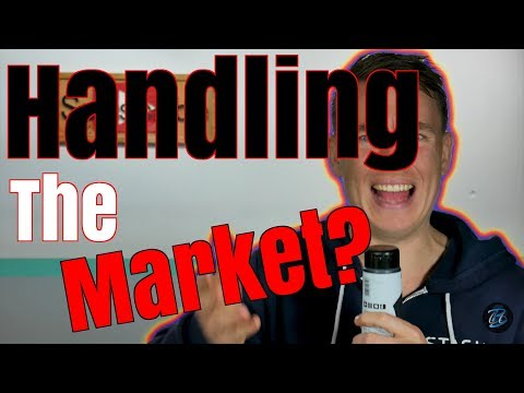 How I Am Handling The Market... | Season 2 Episode 35