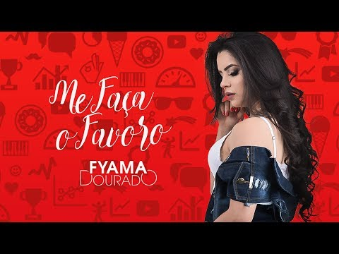 Solange Almeida - Me Faça o Favor -  Cover Fyama Dourado