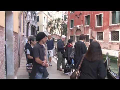 Venice Walking Tour With Local Guide Daniela