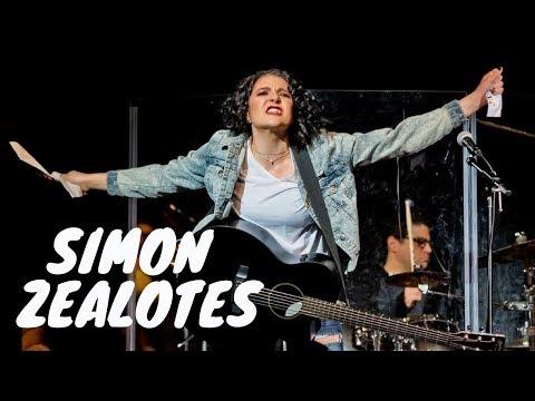 SIMON ZEALOTES (Jesus Christ Superstar 2018)