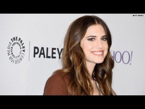 TV stars share their #DearMe @ PaleyFest