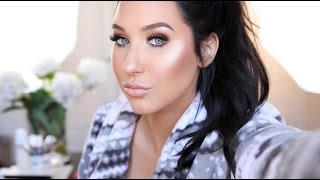 GRWM - Easy Every Day GLAM | Jaclyn Hill thumbnail