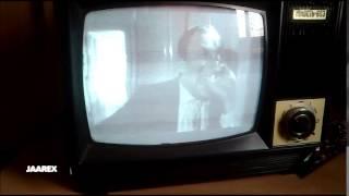 Telewizor Юность 603 (Junost 603) konwerter HDMI-RF (VHF) Thumbnail