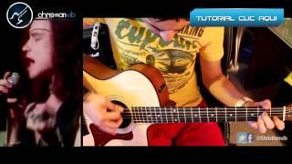 La Herida HEROES DEL SILENCIO Acustico Cover Guitarra
