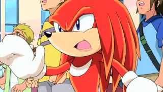 Double up auf Sonic X Jeden Samstag auf Vortexx auf Dem CW!