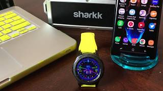 How To Reset Your Samsung Gear S3!