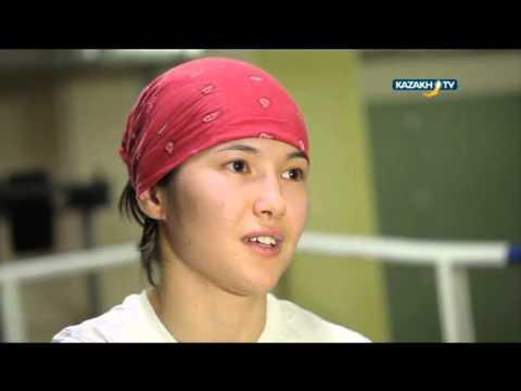 """""""Kazakh Sport Stars"""" #10 (21.02.2016)-Kazakh TV-ru"""