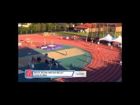 Simsboro High School LHSAA 2016 State Champion Highlights