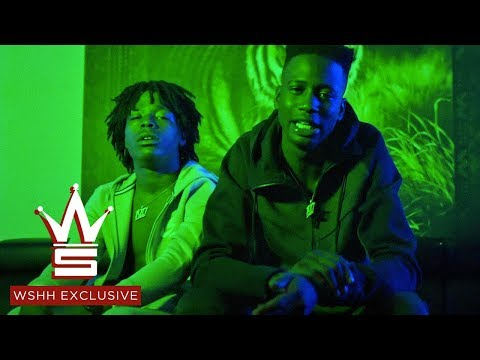 "Yung Mal & Lil Quill ""Nigga Please"" (1017 Records) (WSHH Exclusive - Official Music Video)"