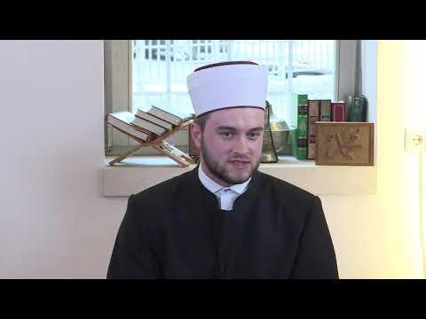 Poslanikovo naslijeđe (26) - hafiz Abdussamed-ef. Podojak