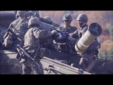 대한민국 육군 2018(Republic of Korea Army 2018/ROKA)
