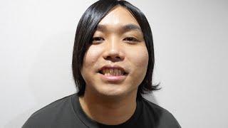 トミー、個人チャンネル始動!!