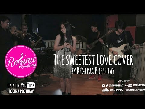 The Sweetest Love - Robin Thicke by Regina Poetiray