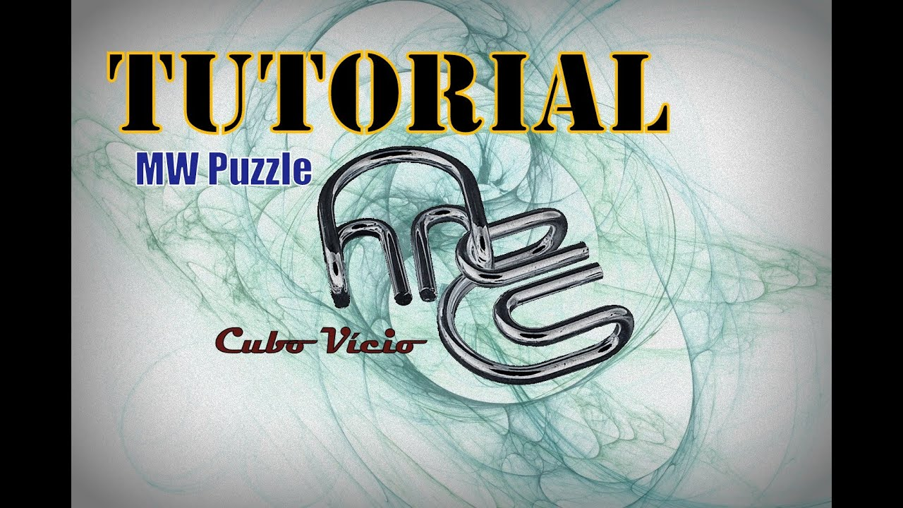 MW Puzzle Tutorial (PT-BR) - YouTube