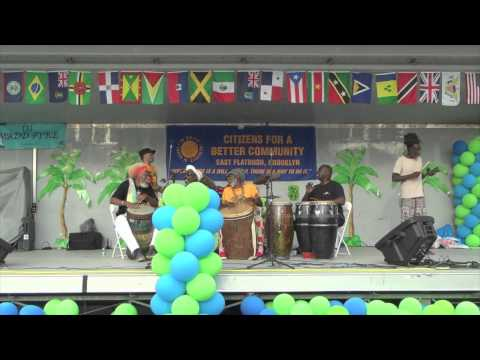 14th Annual Family Day, CFBC