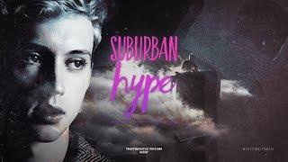 Suburban Hype | TØP/Troye Sivan (Mashup) Mp3