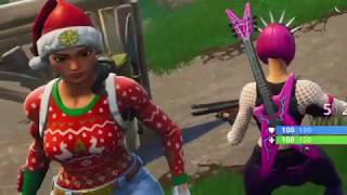 DJ10DEEP - FORTNITE SCRIMS SQUAD VS SQUADS PT.1 TROLLING LIT PLAYS