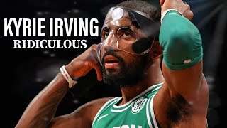 Kyrie Irving ~ Ridiculous thumbnail