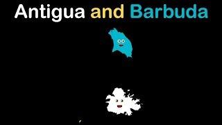 Antigua and Barbuda Geography/Antigua and Barbuda Country