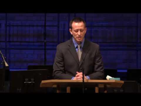 Justin Walker's Celebration of Life Service 3.3.18