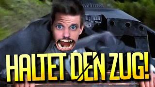 HALTET DEN ZUG! 💀 TTT #032 ★ Trouble in Terrorist Town