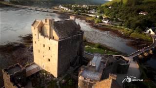 eilean donan castle movies