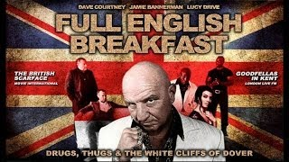Trailer: Full English Breakfast (Certificate 18)