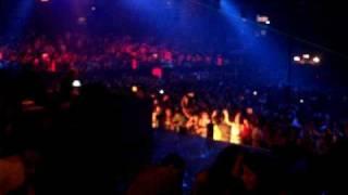 The World Is Mine David Guetta Live Beirut Lebanon