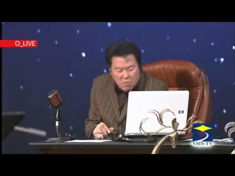 Công Thành Show: Y Phụng - Part 1