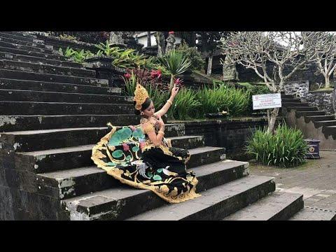 Dini (Don Dapdape & Tresna Tanpa Wates) Per4 Final Lomba Bintang Pop Bali Cilik TVRI Bali 2017
