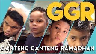 Download Video GANTENG GANTENG RAMADHAN (GGR) - Gen Halilintar Boys MP3 3GP MP4