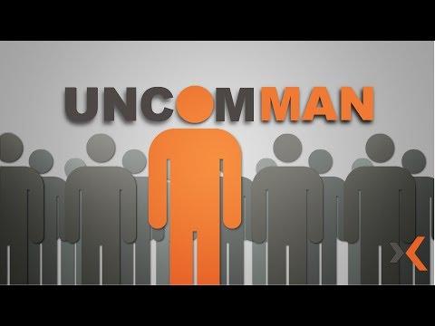 Uncomman Part 2 with Paul Peterson