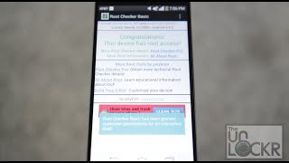 How to Root the LG G3 (All Versions) (PurpleDrake Method)