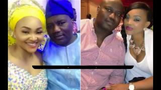 How Mercy Aigbe Met Her husband, Lanre Gentry Before Their Marital Brouhaha