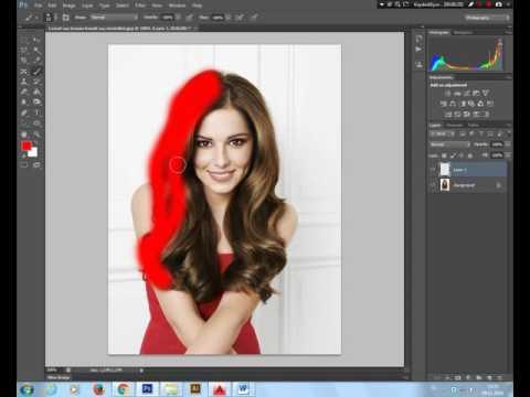 Bilgi Eğitim PhotoShop Eğitimi