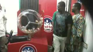 Nigeria - Lotto Draw