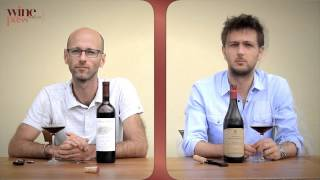 Split Interview - Winemakers Ceretto and Cordero
