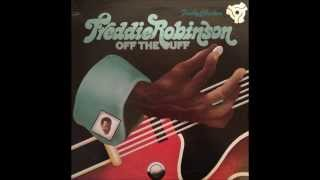 Freddie Robinson   Medecine man