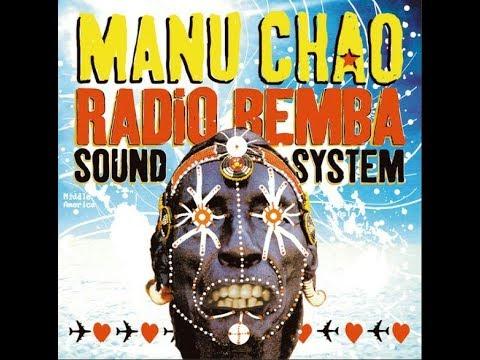 Manu Chao Radio Bemba Sound System Latin 2002   By Zuu