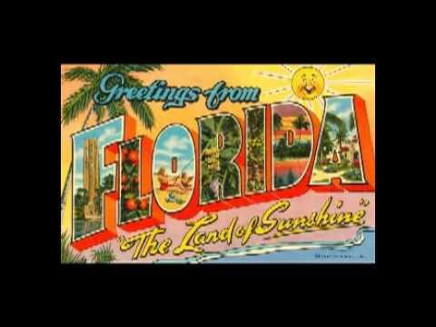 Bosanac na Floridi