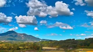 Repeat youtube video 【1/fゆらぎ】美しい風景画でイライラを抑える【大自然の癒し】
